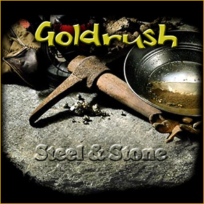 GoldRush Music