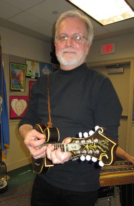 Gary Wikfors
